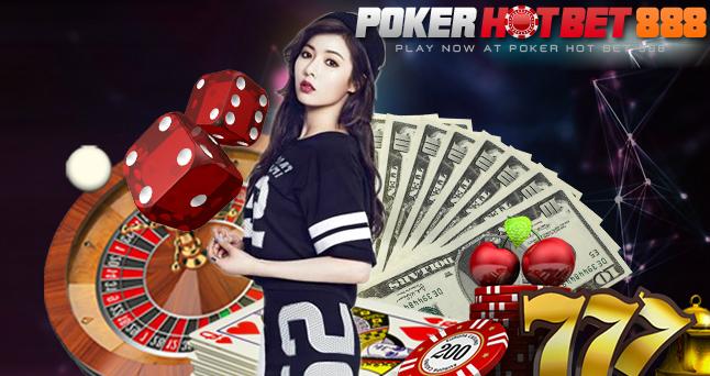 Pokerhotbet888