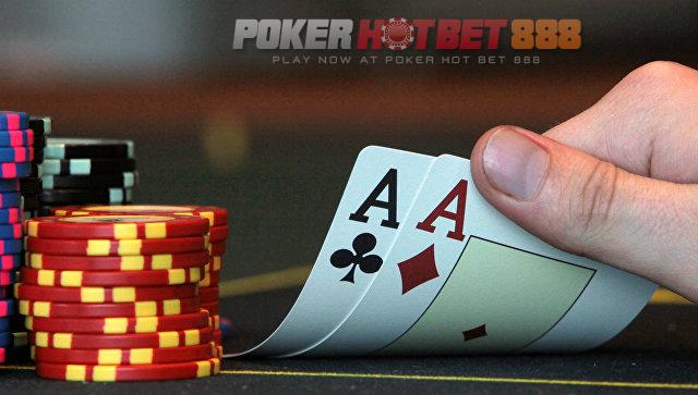 Situs Judi Agen Resmi Poker Online Deposit Bank Maybank